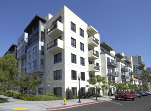 Aloft-Front_Cortez-Hill_San-Diego-Downtown